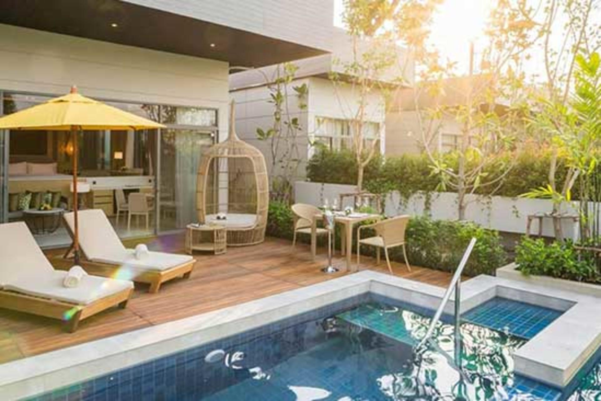 AVANI HuaHin_Private Access Villa 3
