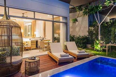 AVANI HuaHin_Private Poolvilla 3