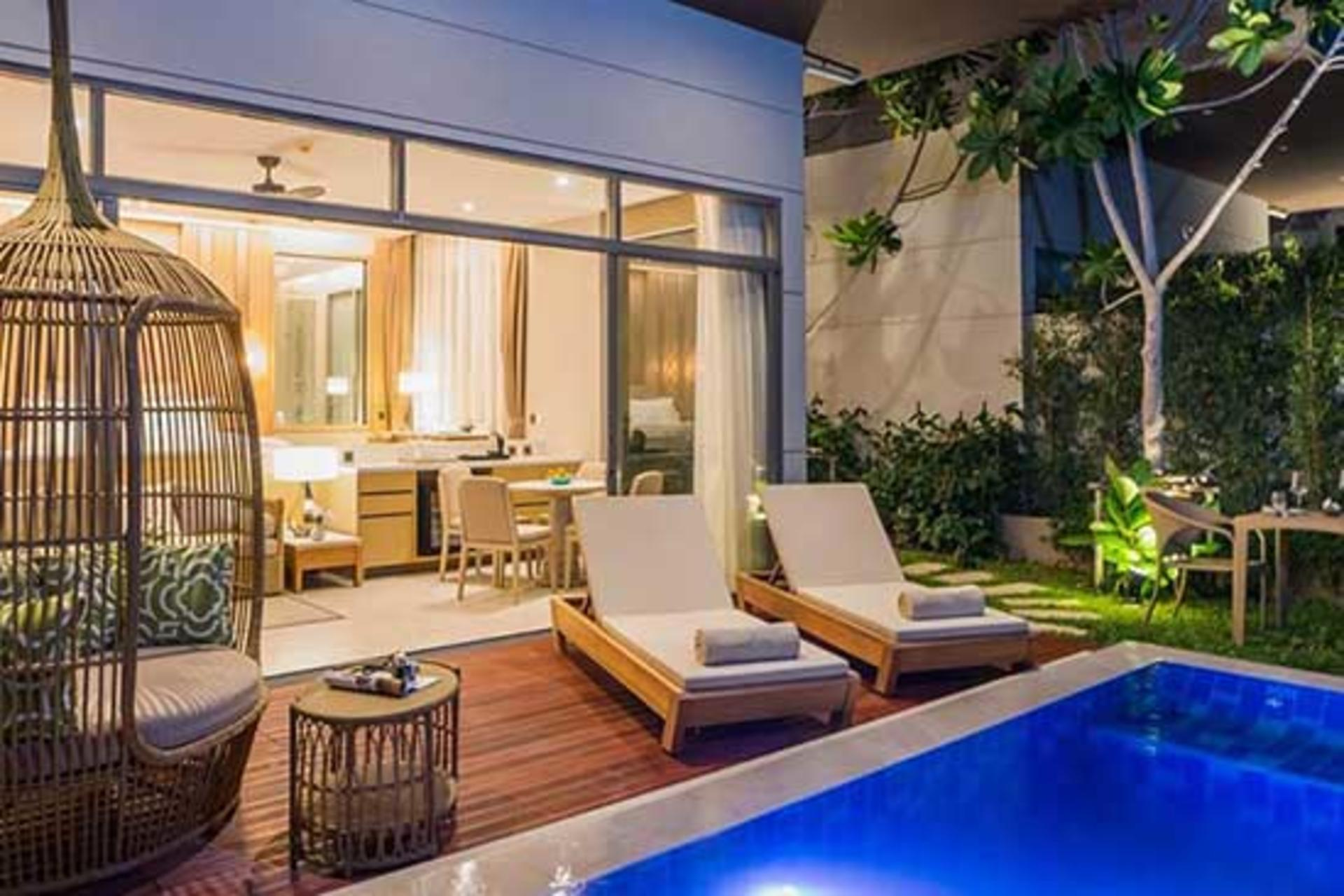 AVANI HuaHin_Private Pool Villa 3