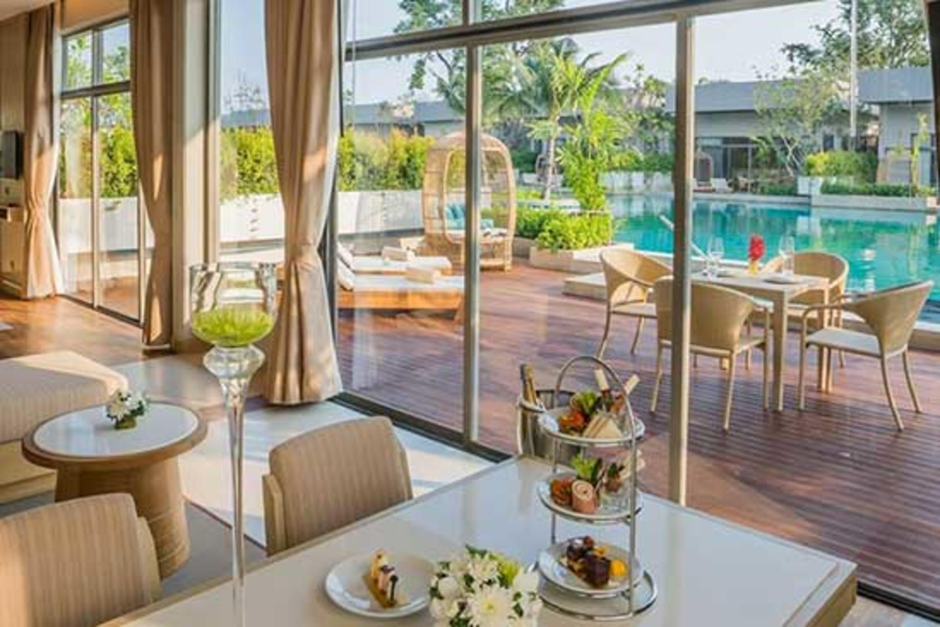 AVANI HuaHin_Two Bedroom Pool Access Villa 2