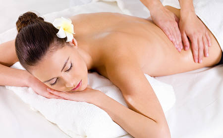 AvaniKalutara _ FullBodyMassage