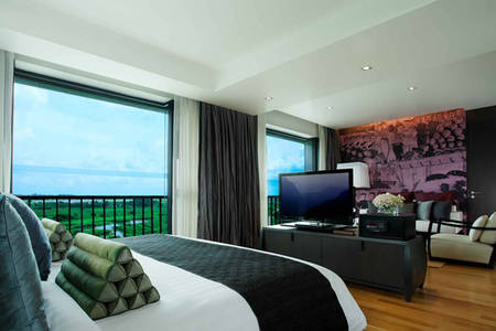 AVANI _ Khon _ Kaen _ Hotel _ Junior _ Suite