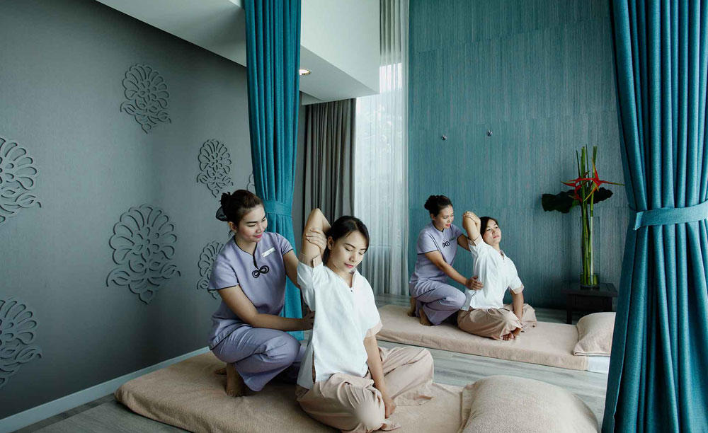 AVANI_Khon_Kaen_Hotel 与 Convention_Centre_Spa