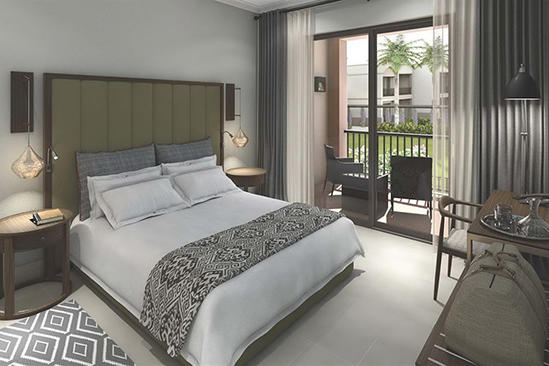 AVANI _ Pemba _ AVANI _ Two _ Bedroom _ Garden _ Apartment