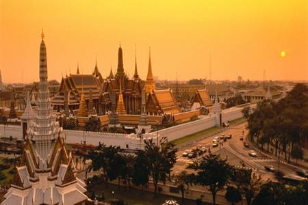 Royal Grand Palace & Wat Pho Tour_VRIV