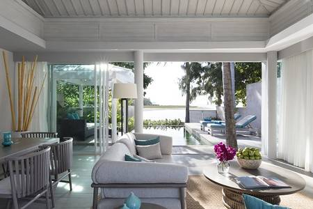 SunsetCoastSamui_Two Bedroom Beachfront Pool Villa