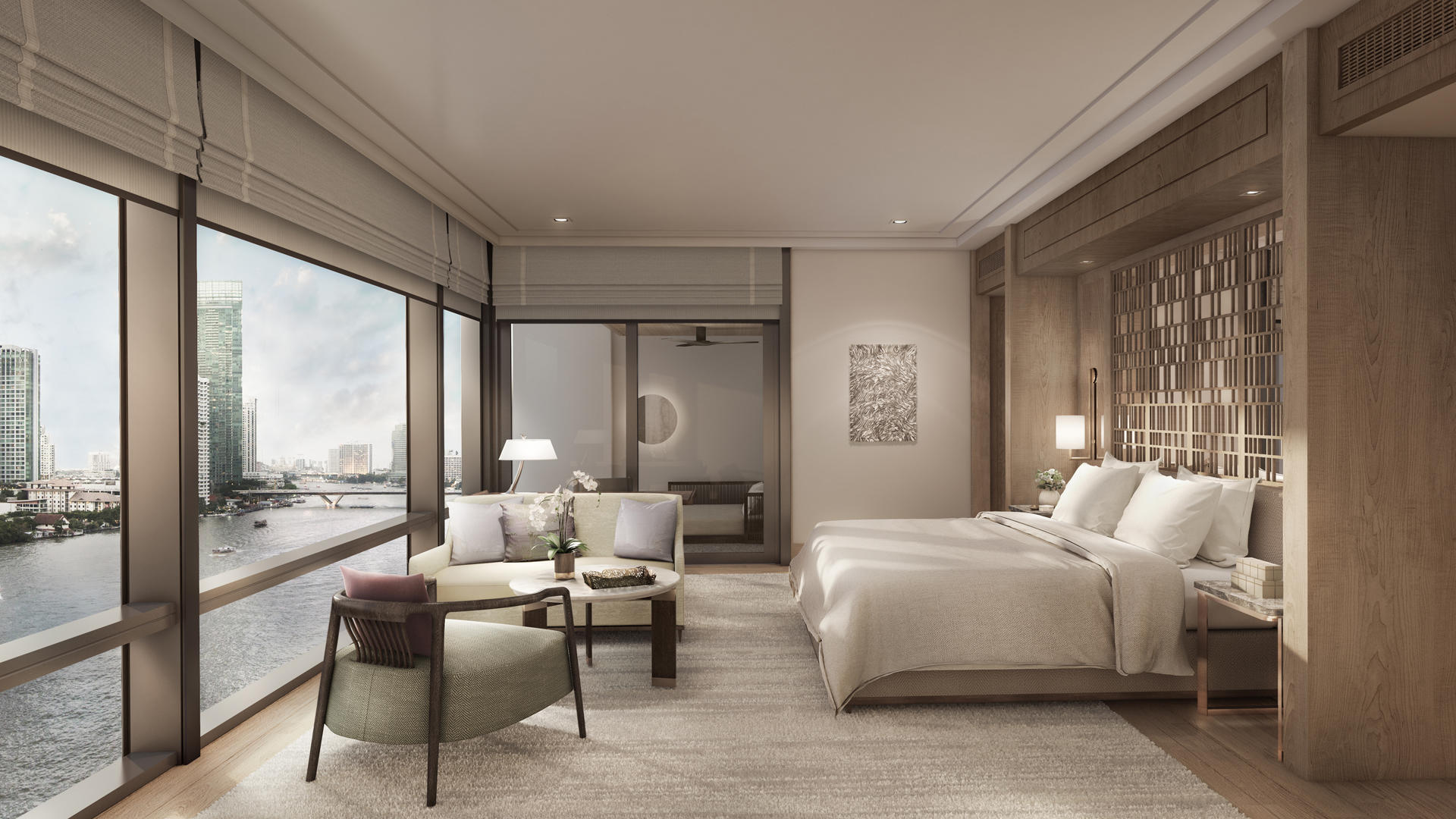 Capella_Bangkok_Room_River_View