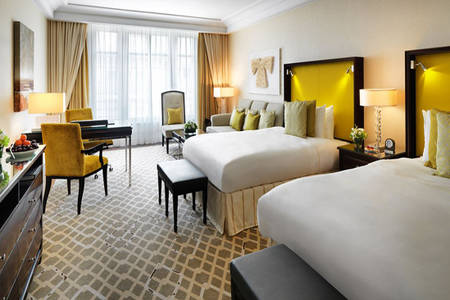 Capella_Dusseldorf_Deluxe_Twin_Room