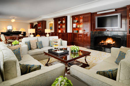 Capella_Dusseldorf_Presidential Suite_Living_Room