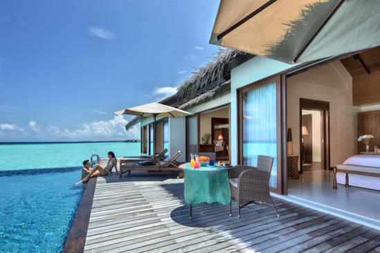 Cenizaro_ResidencesMaldives_Two-bedroom-Water-Pool-Villa-Terrace
