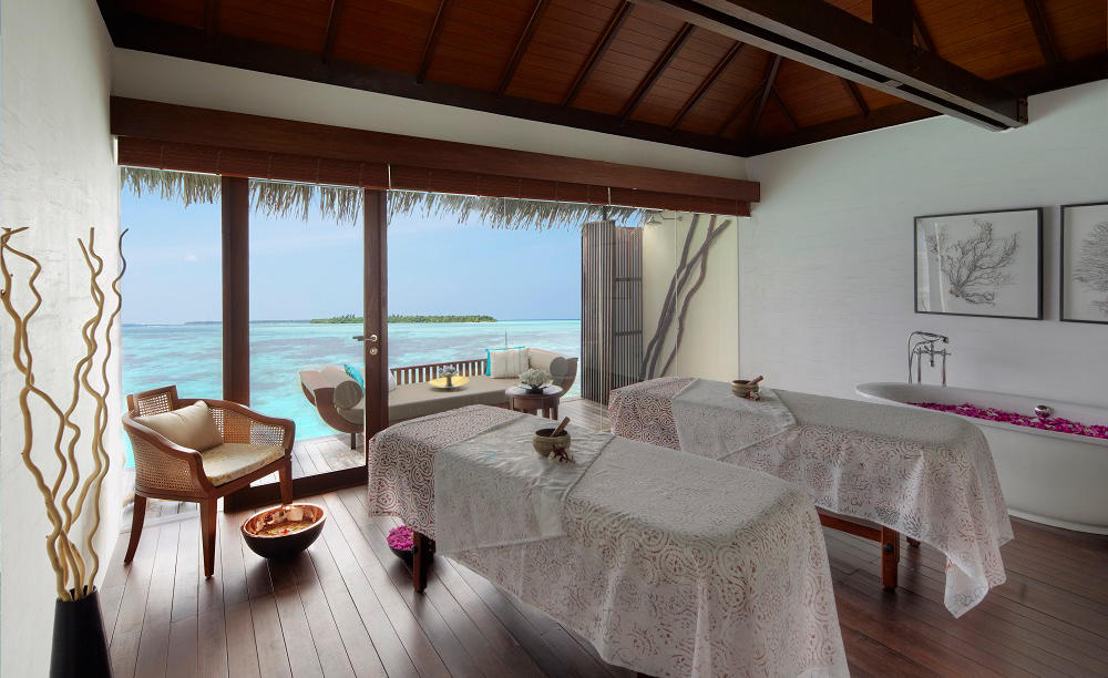 Cenizaro _ The _ Residence _ Maldives _ Spa