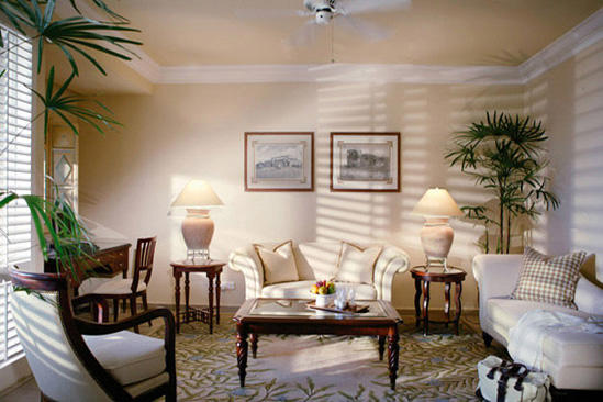 The Residence Mauritius _Colonial Ocean Front suite