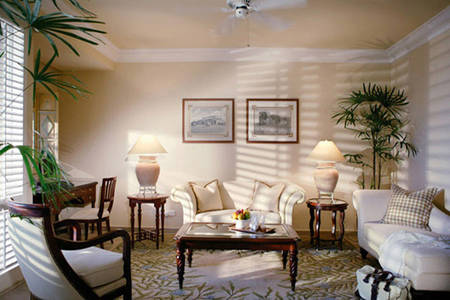 The Residence Mauritius_Colonial Ocean Front Suite