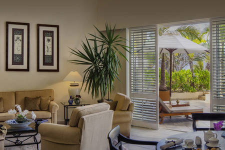 The Residence Mauritius_Colonial Ocean View Suite