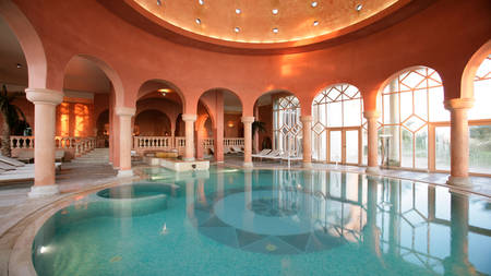Cenizaro_ResidencesTunis_Thalasso-Therapy-Swimming-Pool