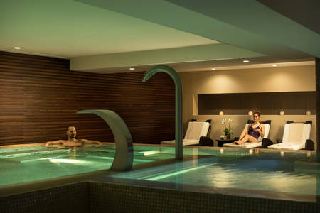 Corinthia_lisbon_ultimatives Spa_Acqua