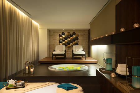 Corinthia_lisbon_ultimatives Spa_Couples Behandlungsraum
