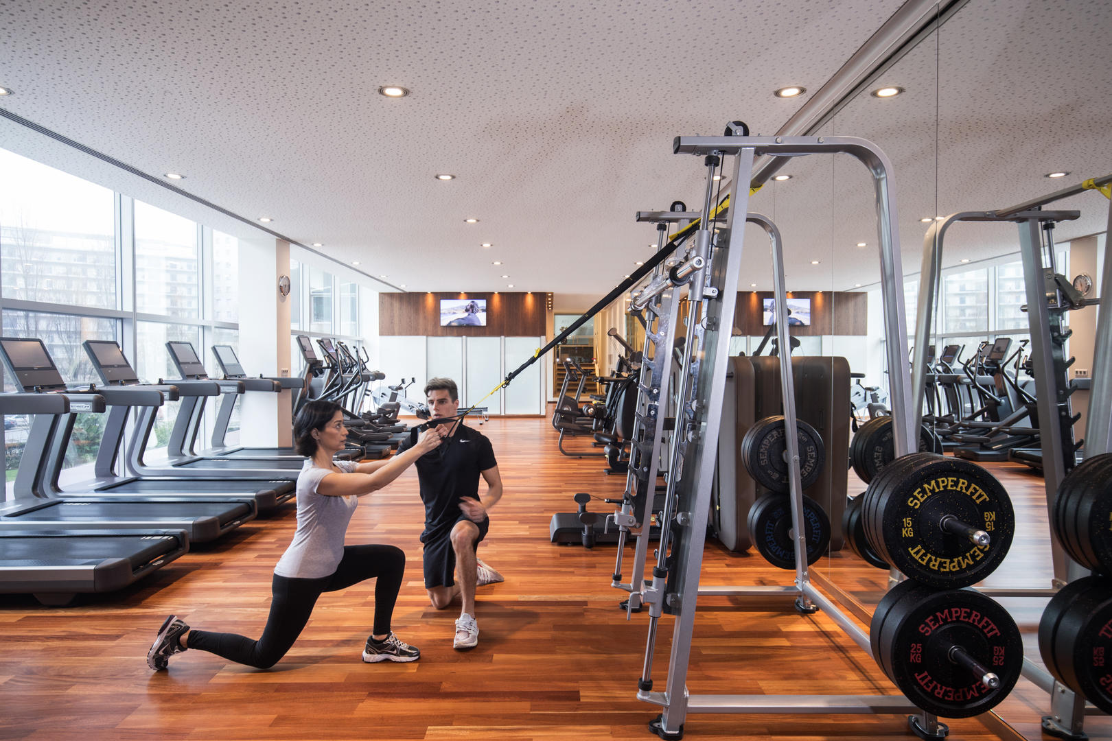 Corinthia_Lisbon_The Spa_Personal_Trainer
