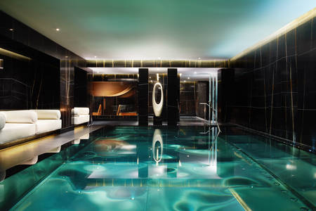 Corinthia Hotel London Swimmingpool pool