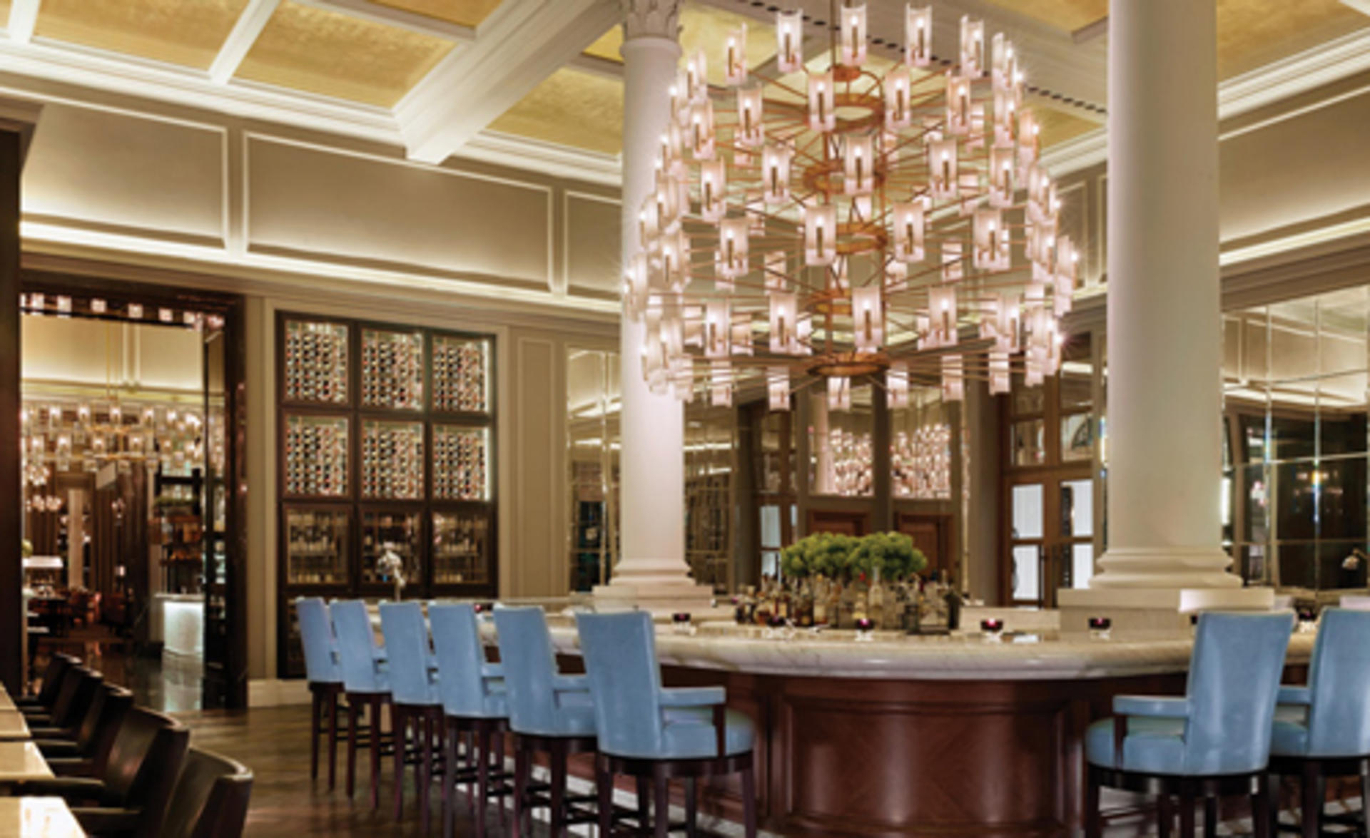 Corinthia_Hotel_London_The — — 华丽 — — 吧