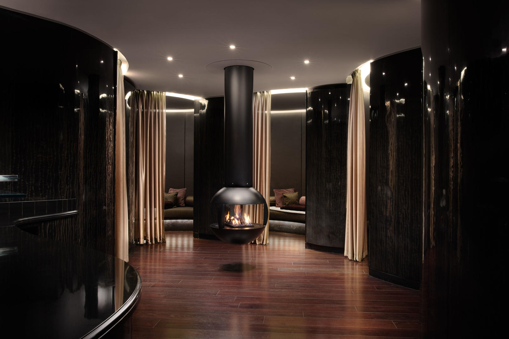 Corinthia-Hotel-London-spa-schlafende Pods