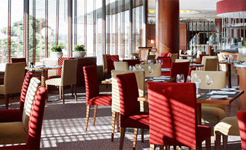 Corinthia_Hotel_Prague_The grill
