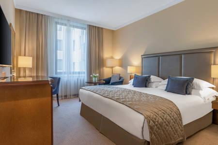 Corinthia St.Petersburg - Superior room king