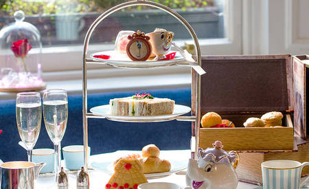 Doyle_The_Kensington_Afternoon_Tea
