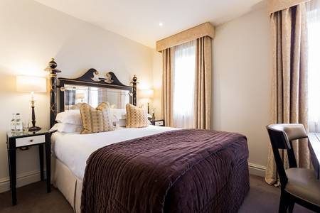 Kensington Cosy Room 1 Double
