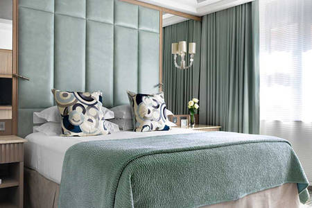 Marylebone_ luxus _ suite _1_King_Bed