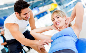 Image result for Discover Why Leisure World is the Best Place in Cork for Personal Training