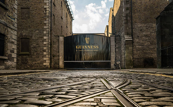 Guinness Storehouse Craft Beer Experience The Westbury