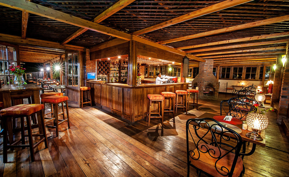 Elewana_Arusha_Coffee_Lodge _Bistro