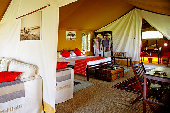 Elewana_Elephant_Pepper_Camp_Luxury_Tent