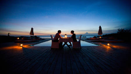 Kilindi-Zanzibar---Dining---Romantic-Dinner-2