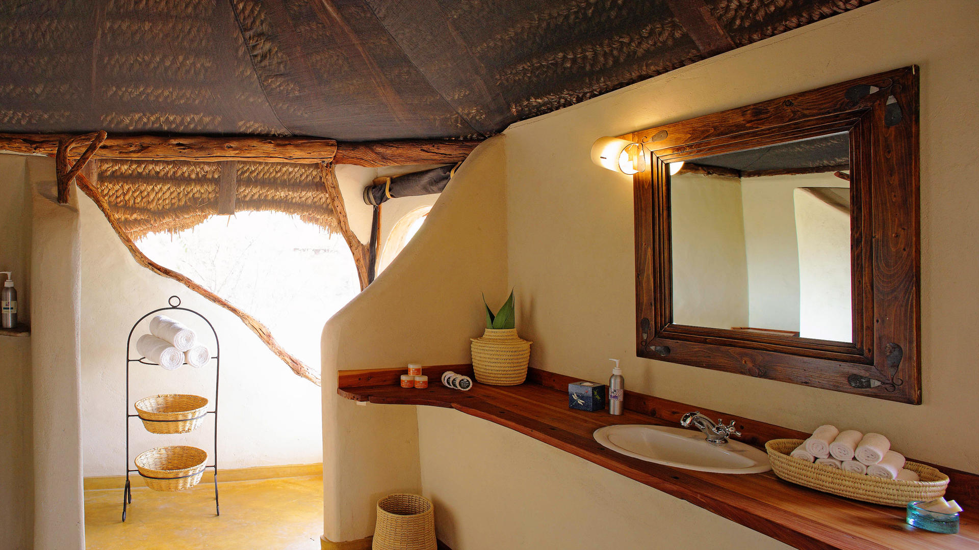 Lewa-Safari-Camp---Badezimmer