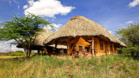 Lewa-Safari-Camp---Family-Tent---exterior