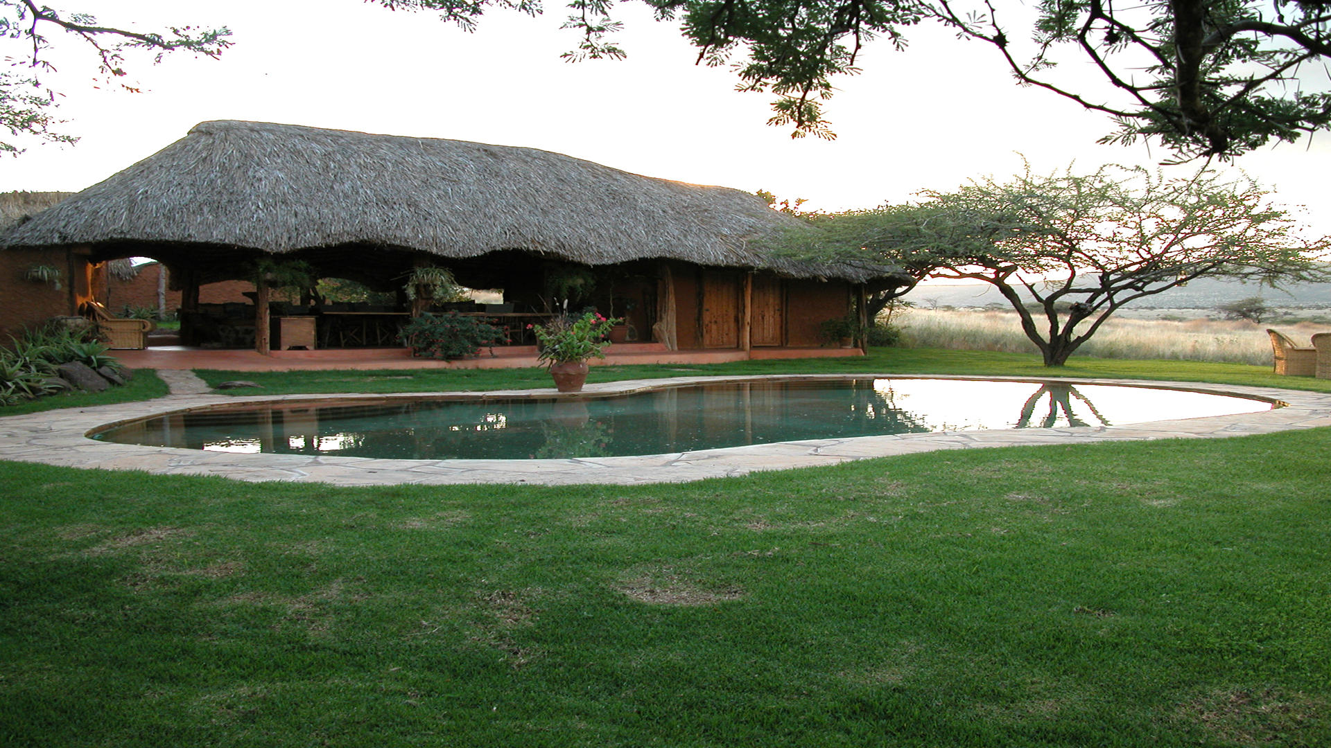 Lewa-Safari-Camp---Haus-mit-Pool