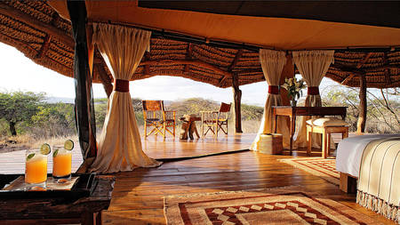 Lewa-Safari-Camp---Zeltinterieur-2