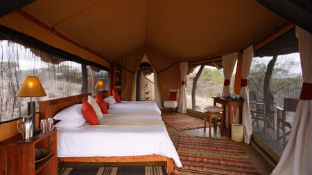 Lewa-Safari-Camp---Triple-Tent