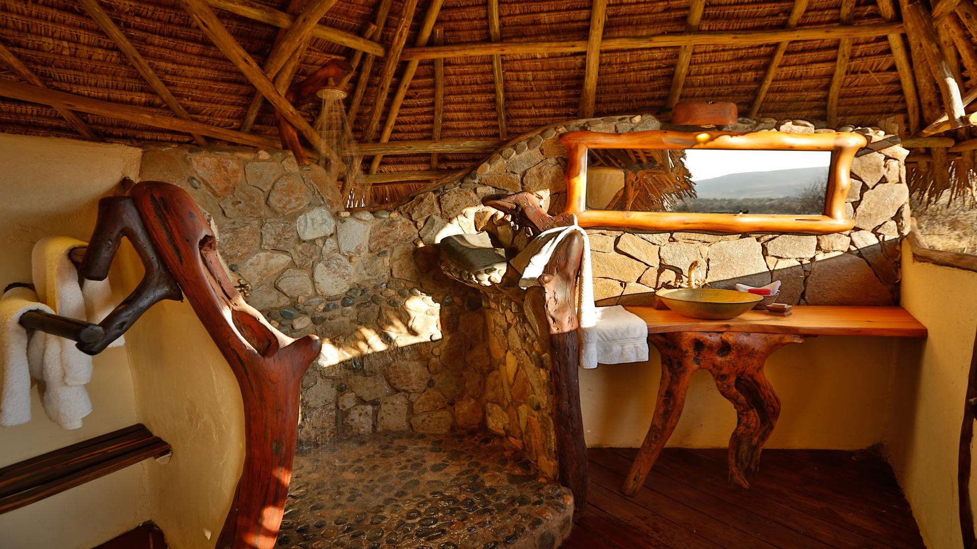 Loisaba---Kiboko-Star-Beds---Accommodation---Bathroom