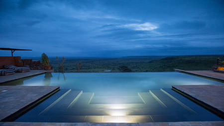 Loisaba-Tented-Camp---Pool