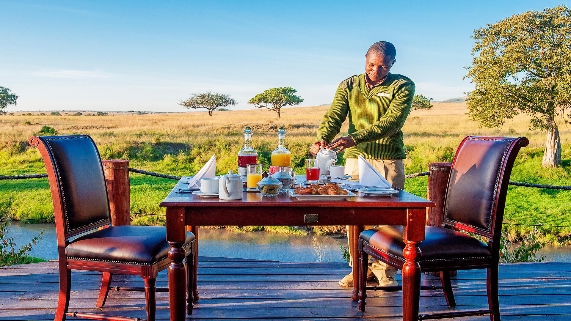 Sand-River-Masai-Mara---Breakfast-3