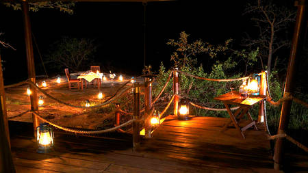Serengeti-Migration-Camp---Dining---Private-Garden-2