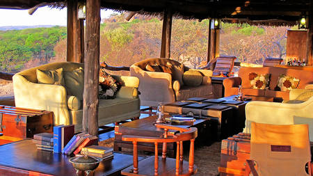 Serengeti-Pioneer-Camp---Lounge-Interior-morning