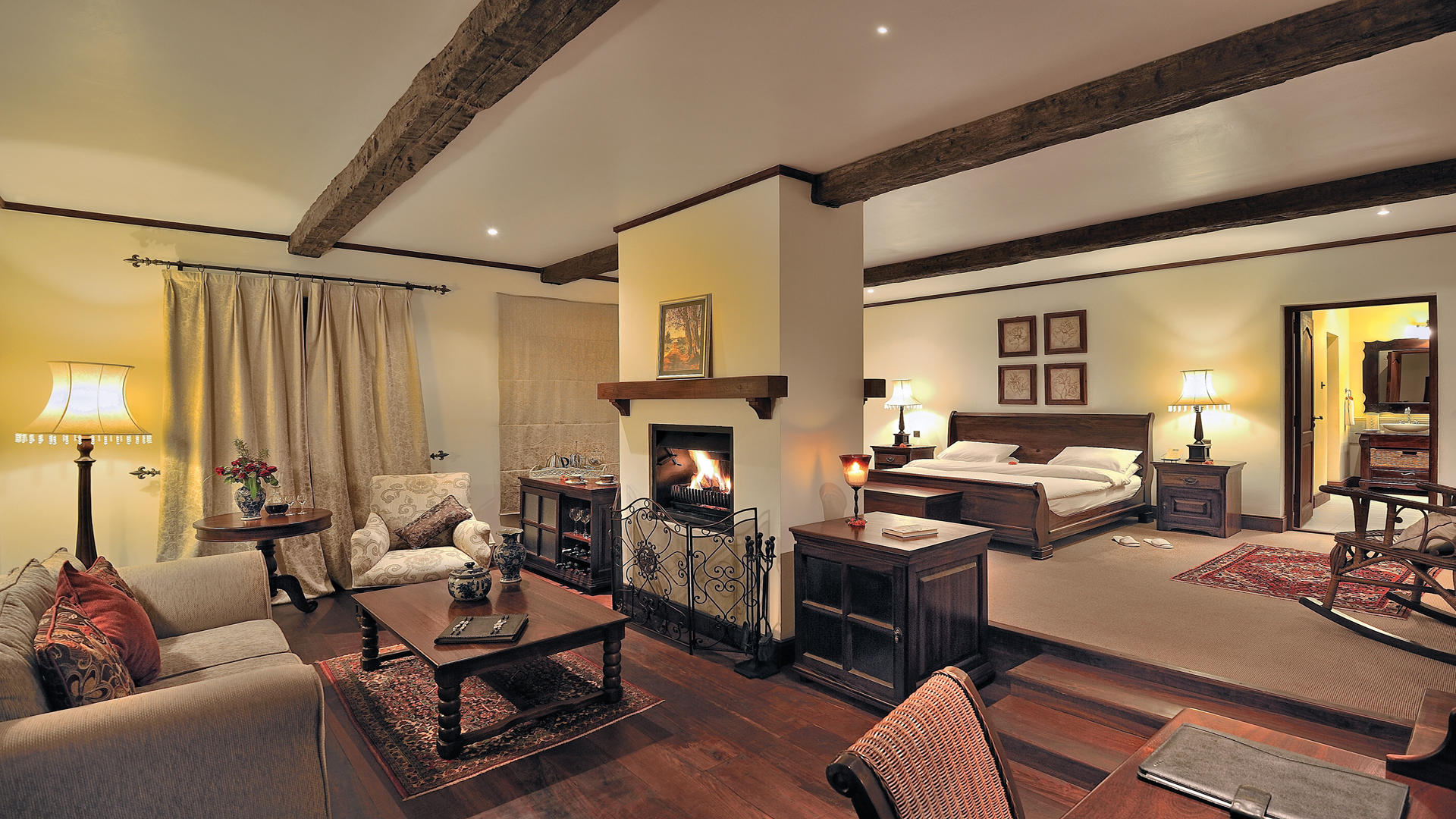 The-Manor-at-Ngorongoro---Cottage-Interior-2