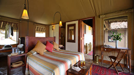 Tortilis-Camp-Amboseli---Family-Tent