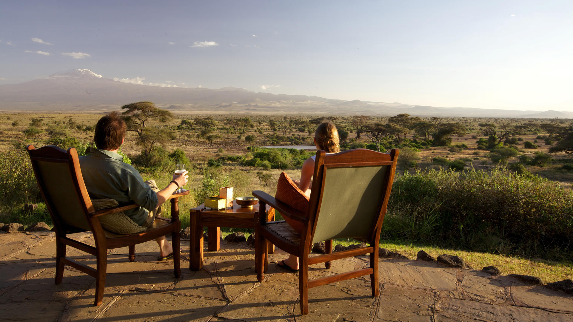 Tortilis-Camp-Amboseli---Sundowners-1