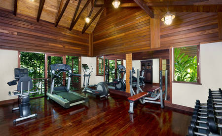 JA_Enchanted_Island_Resort_Gym