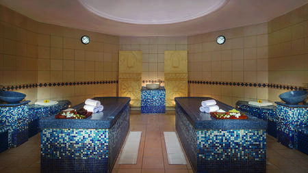 JA Jebel Ali Beach Hotel_The Spa-Hammam